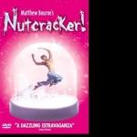 Matthew Bourne's Nutcracker! DVD