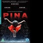 Pina DVD