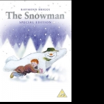 The Snowman DVD (Special Edition)