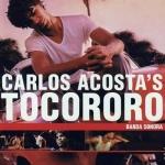 Tocororo Soundtrack CD