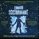 Edward Scissorhands CD