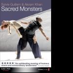 Sacred Monsters DVD