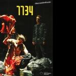 Jasmin Vardimon - 7734 DVD