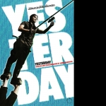Jasmin Vardimon - Yesterday DVD
