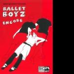 BalletBoyz - Encore DVD