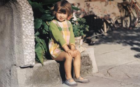 Sylvie Guilem