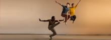Richard Alston Dance Comapny