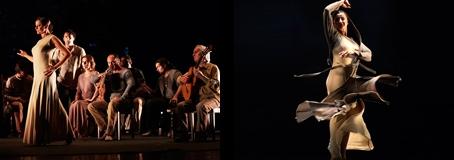 Paco Peña Flamenco Dance Company