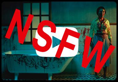 Horror video (NSFW)