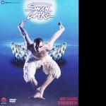 Matthew Bourne's Swan Lake DVD