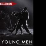 BalletBoyz - Young Men DVD