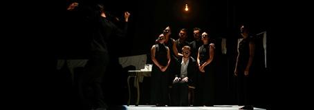 ŻfinMalta Dance Ensemble