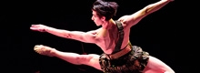 English National Ballet Emerging Dancer