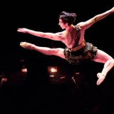 English National Ballet Emerging Dancer