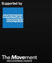 Supported by American Express