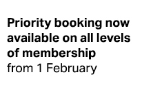Priority booking