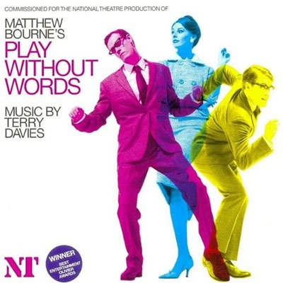 Play Without Words CD
