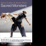 Sacred Monsters DVD