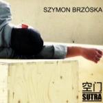 Sutra CD - Szymon Brzóska