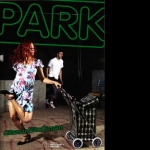Jasmin Vardimon - Park DVD