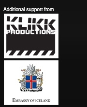 Klikk Productions and Embassy of Iceland