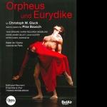 Orpheus and Eurydike  - Pina Bausch