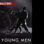 BalletBoyz - Young Men DVD