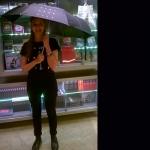 Sadler's Wells Umbrella