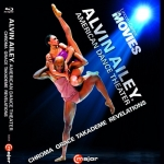 Alvin Ailey American Dance Theatre DVD