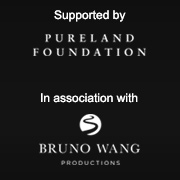 Pureland Foundation and Wayne Wang