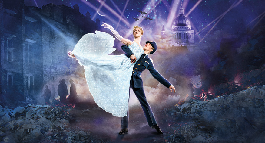 What Is The Story Of Matthew Bourne S Red Shoes