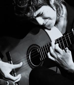 >Guitarrísimo: Antonia Jiménez