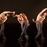 Birmingham Royal Ballet - In the Upper Room Mixed Programme