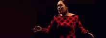Guitarrísimo: Antonia Jiménez with Alicia Morales & Nasrine Rahmani