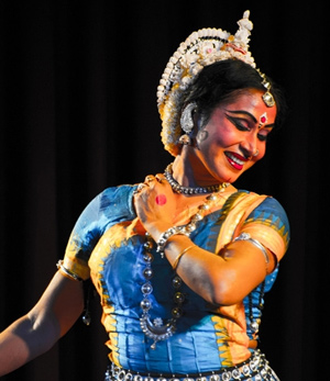 Adventures in Odissi and Kathak