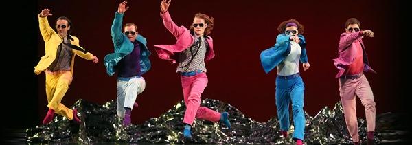 Mark Morris Dance Group Pepperland