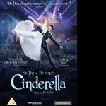 Matthew Bourne's Cinderella Blu-ray