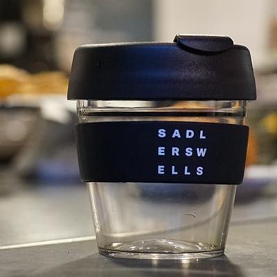 Sadler's Wells KeepCup