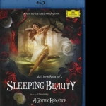Matthew Bourne's Sleeping Beauty Blu-ray