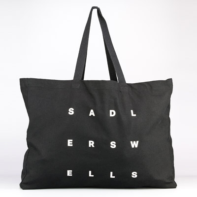 Sadler's Wells tote bag