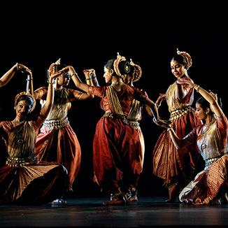Madhavi Mudgal's Vistar