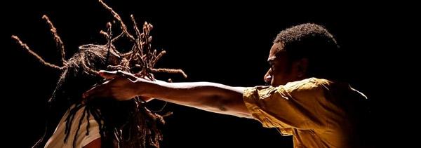 Danse Élargie: Dance Expanded