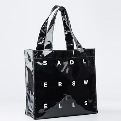 Sadler's Wells PVC pag