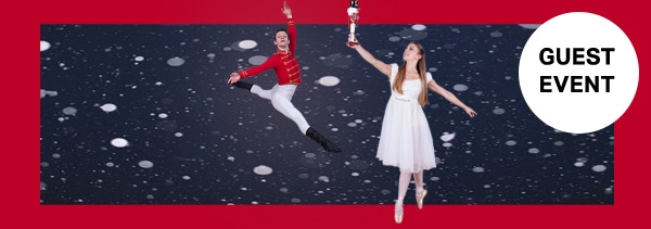 Lat's All Dance - The Nutcracker
