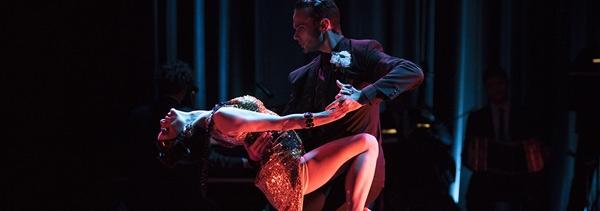 German Cornejo's Dance Company