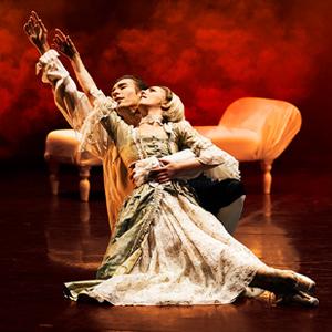 Nortern Ballet - Dangerous Liaisons
