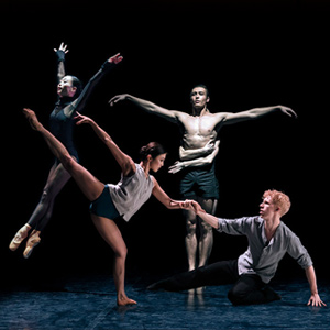 Northern Ballet - Contemporary Cuts 2021