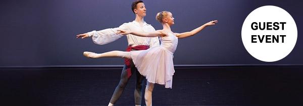 Cecchetti Classical Ballet Awards