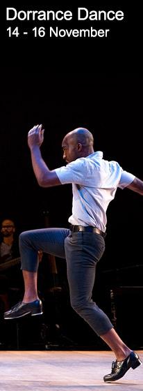 Dorrance Dance