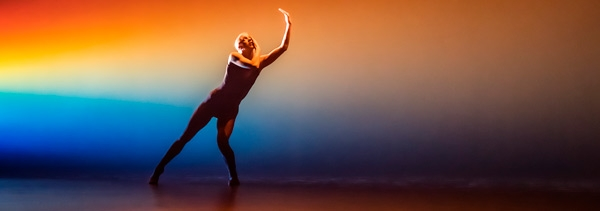Alexander Whitley Dance Company